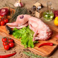 Фермерская КОЛБАСА из мяса