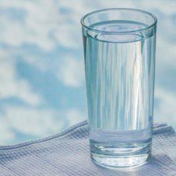 Минеральная негазированная вода